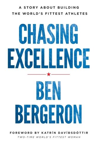 9781619617278 Chasing Excellence