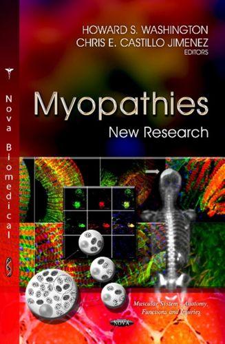 9781622573264 Myopathies