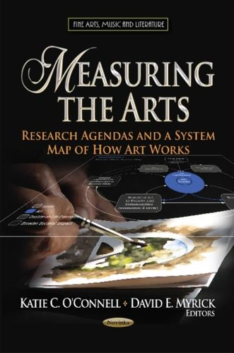 9781626182691 Measuring the Arts