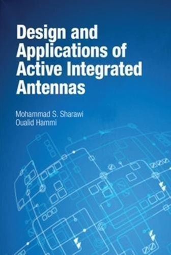 9781630813581 Design and Applications of Active Integrated Antennas