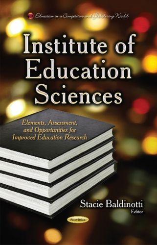9781631177354 Institute of Education Sciences