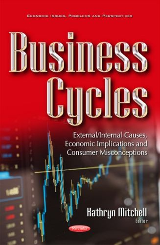 9781634632539 Business Cycles