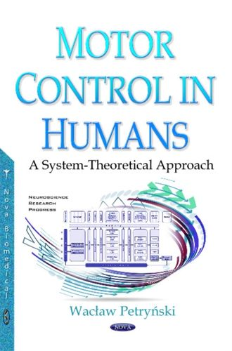 9781634850360 Motor Control in Humans