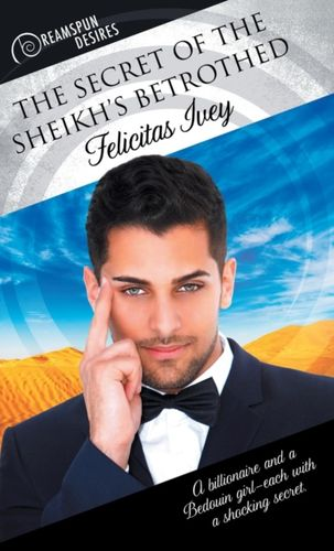 9781635339611 Secret of the Sheikh's Betrothed