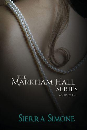 9781732172265 Markham Hall Series Bundle