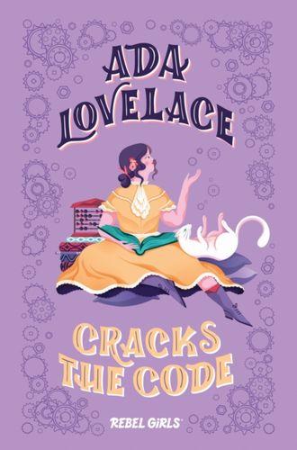 9781733176187 Ada Lovelace Cracks the Code