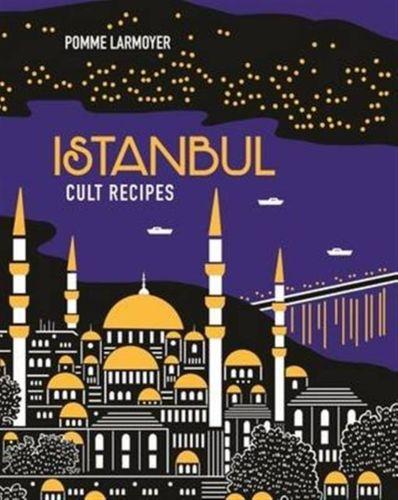 9781743368572 Istanbul Cult Recipes