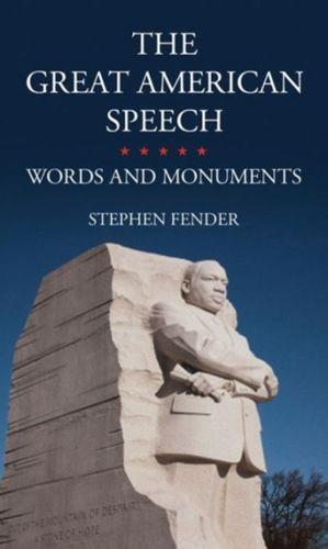 9781780235219 Great American Speech