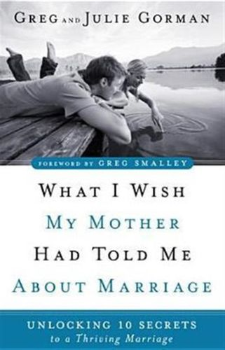 9781780781273 What I Wish My Mother Had Told Me About Marriage