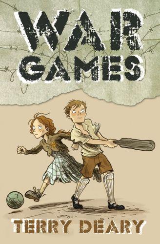 9781781122051 War Games