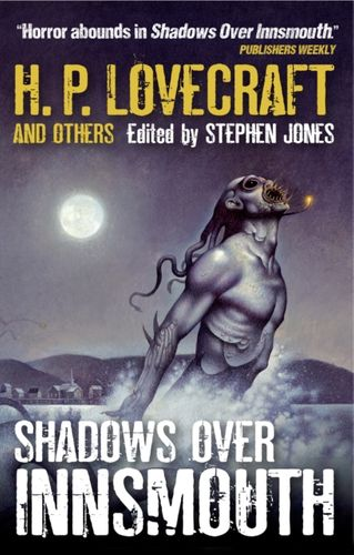 9781781165287 Shadows Over Innsmouth