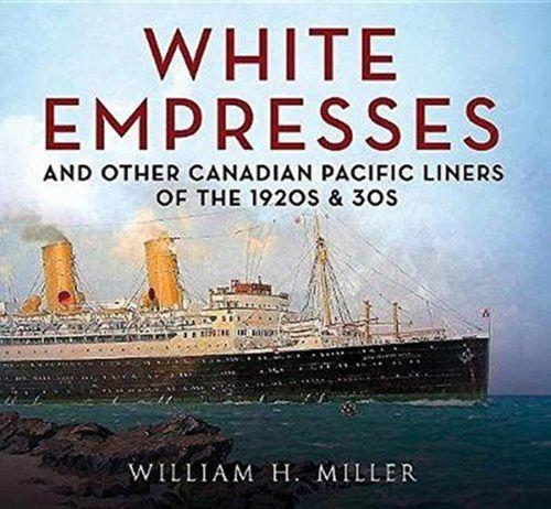 9781781556801 White Empresses
