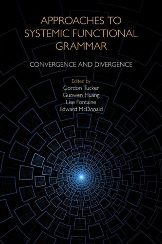 9781781796870 Approaches to Systemic Functional Grammar