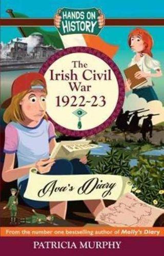 9781781998823 Irish Civil War 1922-23: AVA's Diary