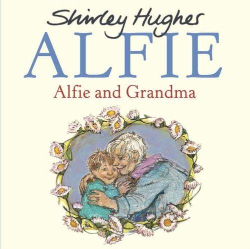 9781782955153 Alfie and Grandma