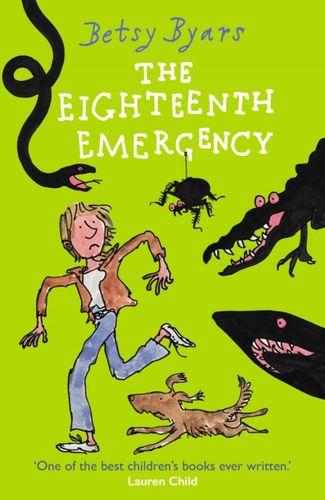 9781782955344 Eighteenth Emergency
