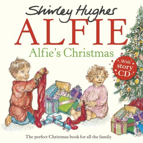 9781782957249 Alfie's Christmas