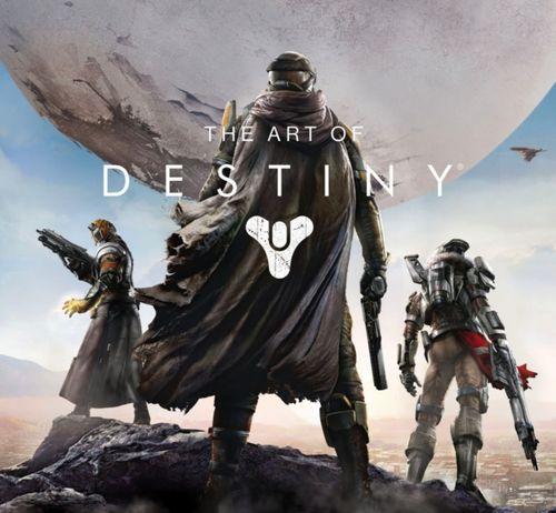 9781783297443 Art of Destiny