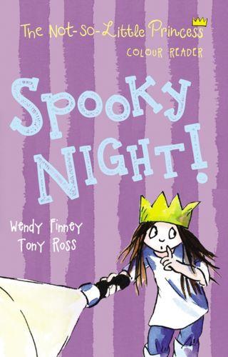 9781783443833 Spooky Night!
