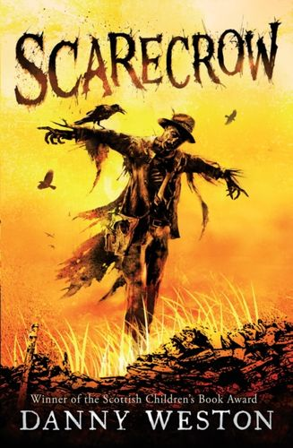 9781783445318 Scarecrow