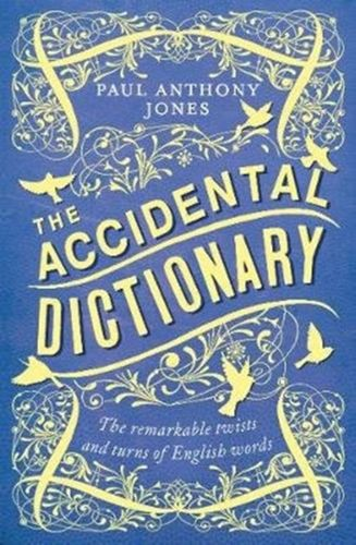 9781783964383 Accidental Dictionary