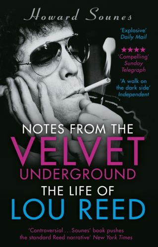 9781784160074 Notes from the Velvet Underground
