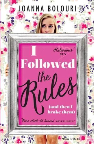 9781784291075 I Followed the Rules