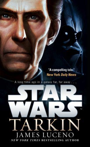 9781784750077 Star Wars: Tarkin