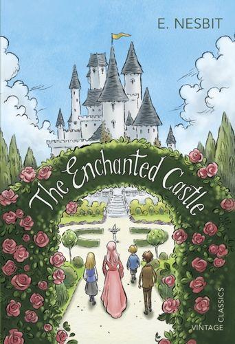 9781784873073 Enchanted Castle