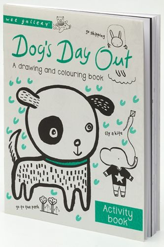 9781784934330 Dog's Day Out