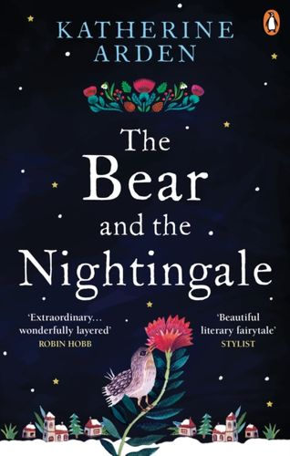 9781785031052 Bear and The Nightingale