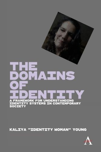 9781785274916 Domains of Identity