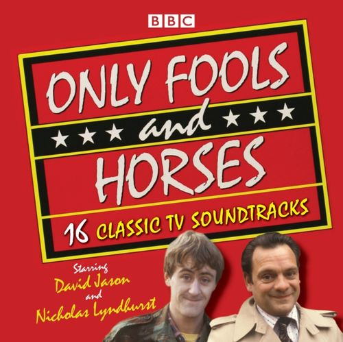 9781785299667 Only Fools and Horses