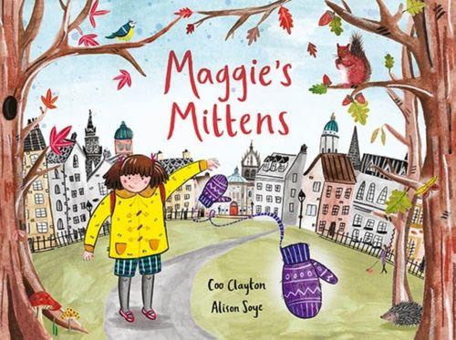 9781785301483 Maggie's Mittens