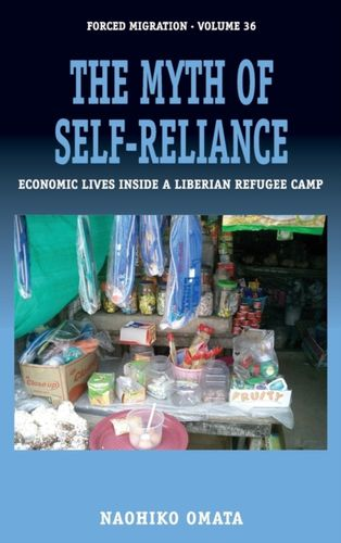 9781785335648 Myth of Self-Reliance