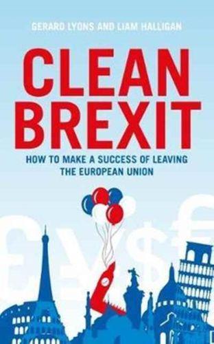9781785902581 Clean Brexit
