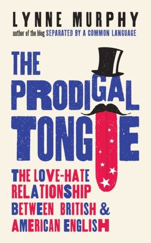 9781786074973 Prodigal Tongue