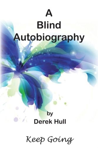 9781786232656 Blind Autobiography