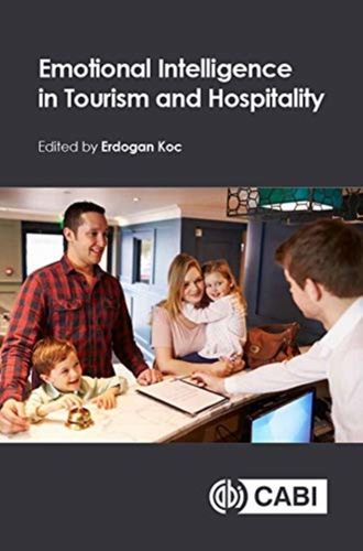 9781786398314 Emotional Intelligence in Tourism and Hospitality