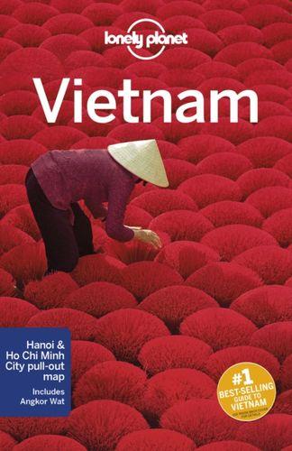 9781786570642 Lonely Planet Vietnam