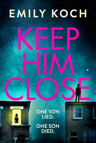 9781787301016 Keep Him Close