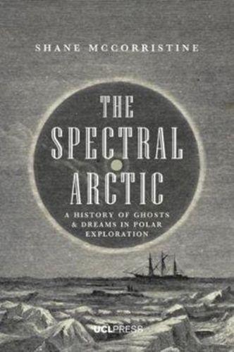 9781787352469 Spectral Arctic