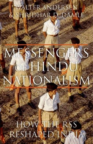 9781787380257 Messengers of Hindu Nationalism