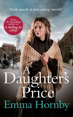 9781787632288 Daughter's Price