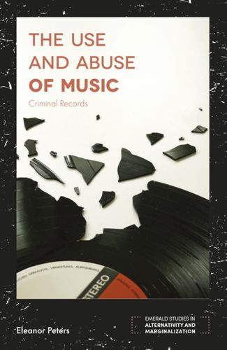 9781787690028 Use and Abuse of Music