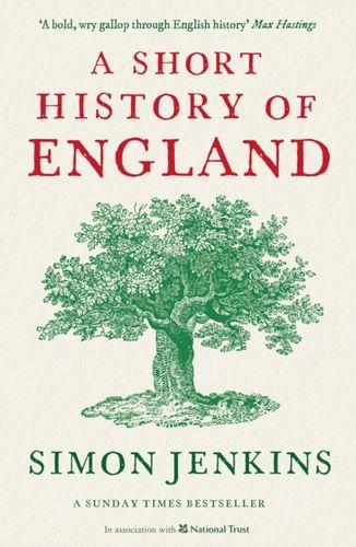 9781788160896 Short History of England
