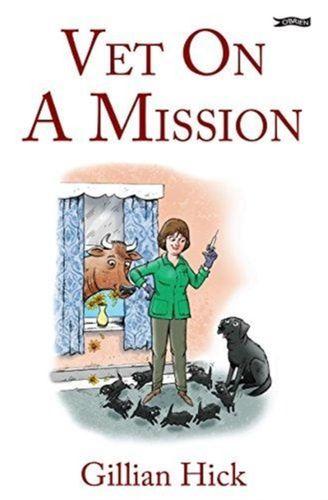 9781788490269 Vet On A Mission