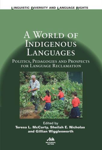 9781788923057 World of Indigenous Languages