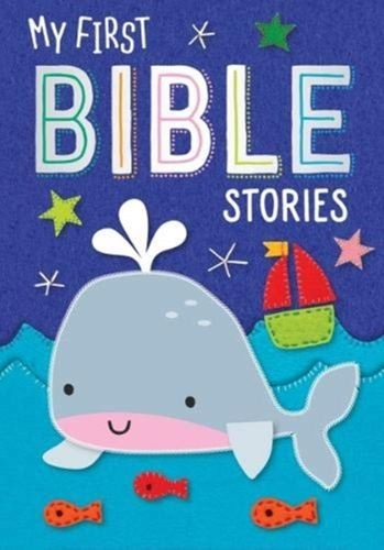 9781788930550 My First Bible Stories