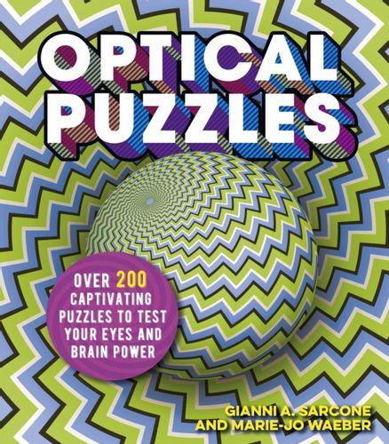 9781838573430 Optical Puzzles